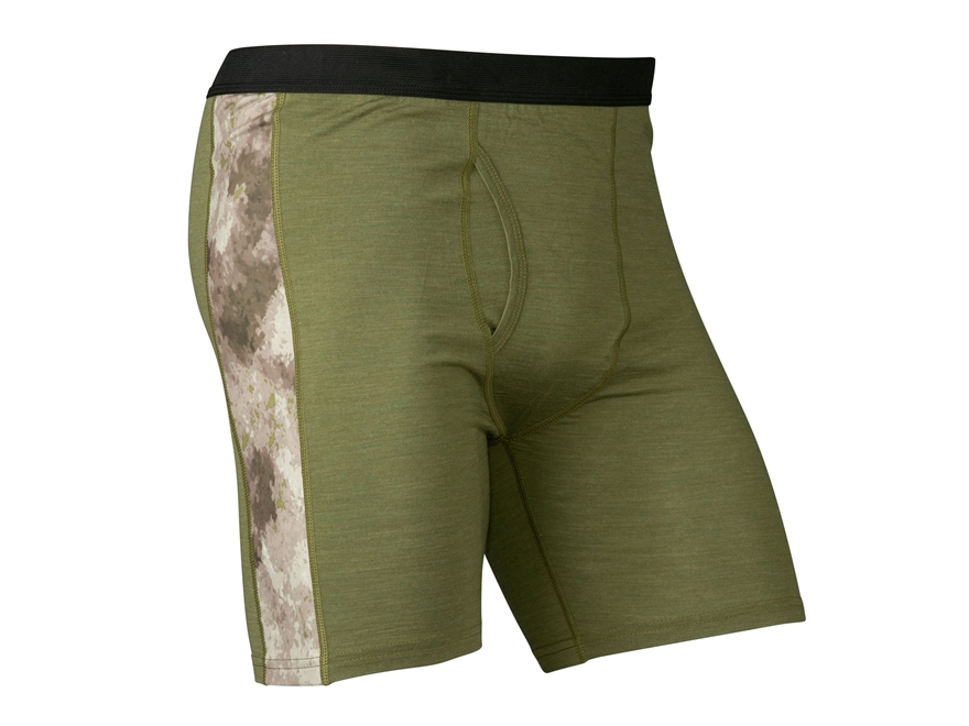 Browning Men's Hell's Canyon Speed MHS Briefs Merino Wool