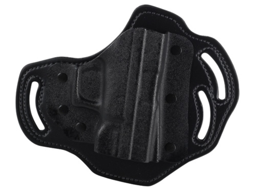 DeSantis Intimidator Belt Holster Right Hand Springfield XD9, XD40, XDM Kydex and Leath...