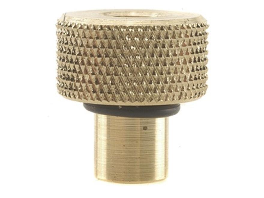 Dewey Muzzle Guide 35 Caliber, 9mm  Brass
