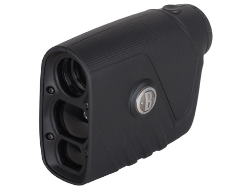 Bushnell Sport 850 Laser Rangefinder 4x Black