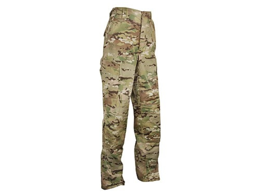 Tru-Spec Men's T.R.U. Tactical Pants Nylon Cotton Ripstop