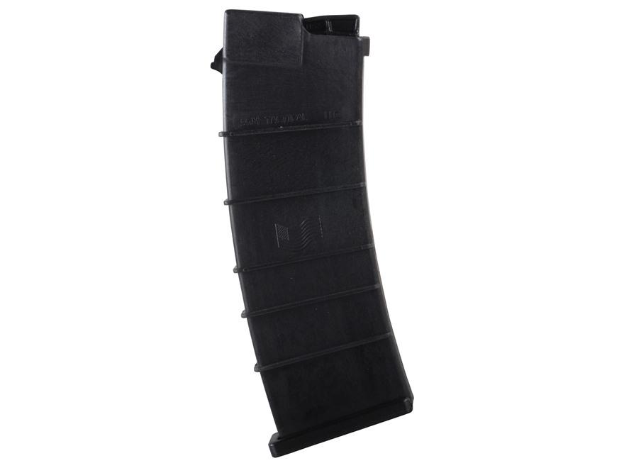 SGM Tactical Magazine Saiga 410 Bore Polymer Black