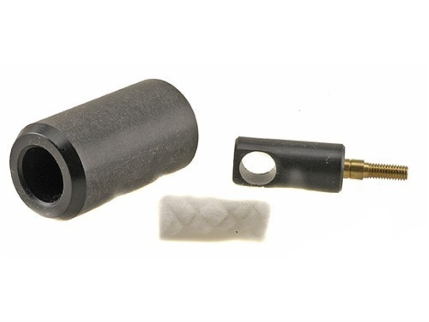 Dewey Rifle Lug Recess Cleaning Kit AR-15 Military Thread