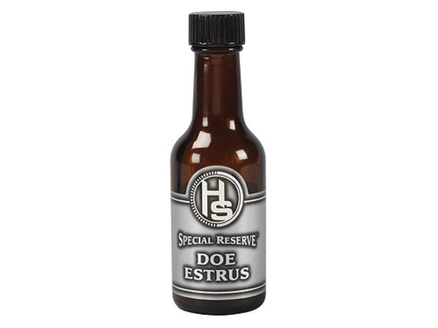 Primetime Special Reserve Doe Estrus Deer Scent Liquid 1.5 oz