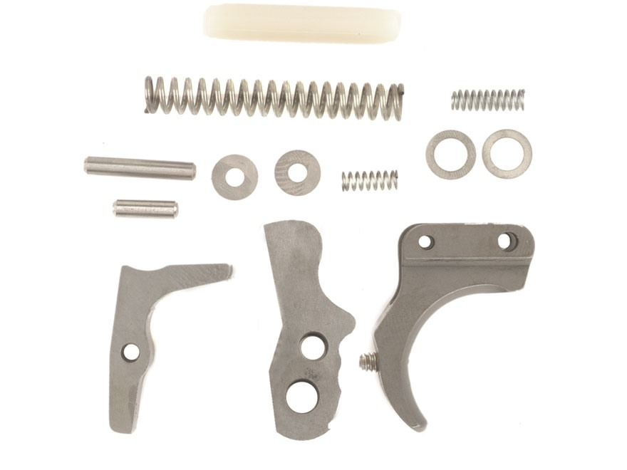 Power Custom Competition Rifle Trigger Kit - MPN: Comp Trigger Kit