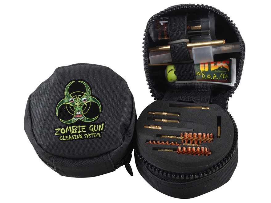 Otis Zombie Gun Cleaning Kit