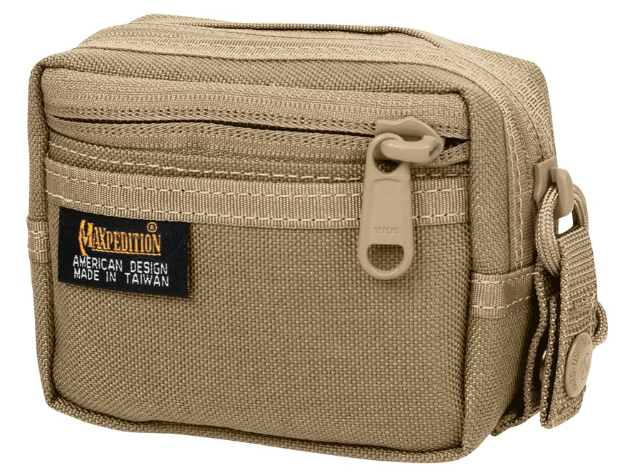 Maxpedition Three by Five Pouch Nylon