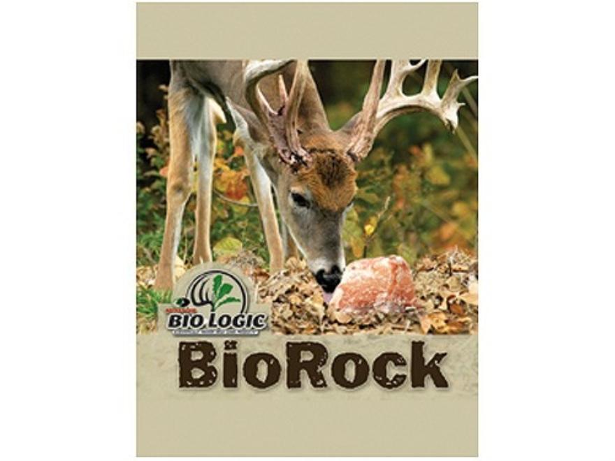 Biologic BioRock Mineral Deer Supplement 9lb