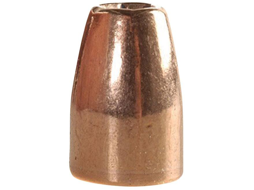 Rainier LeadSafe Bullets 9mm (355 Diameter) 115 Grain Plated Hollow Point