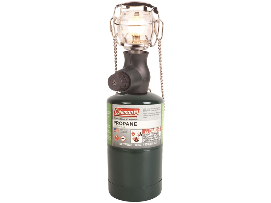Coleman Compact 300 Lumen Propane Lantern