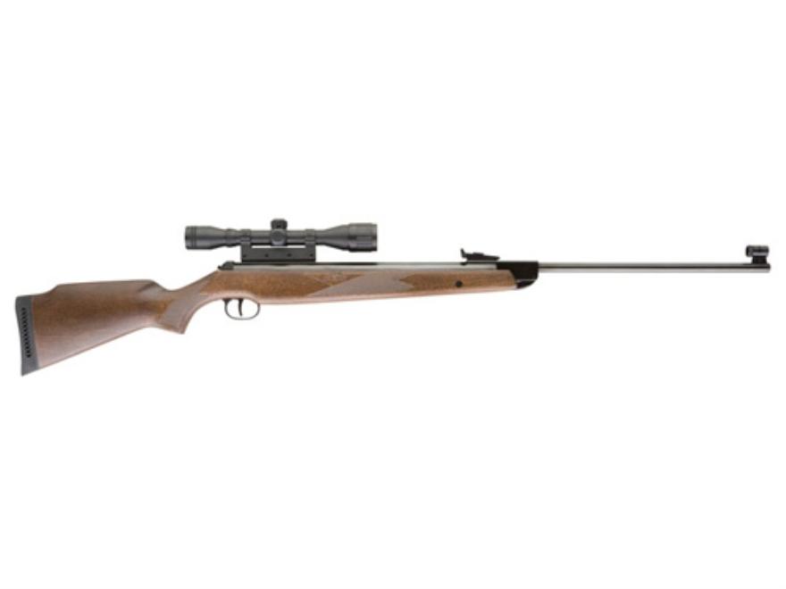 Wooden Pellet Rifles ~ Rws mag break barrel air rifle cal pellet wood