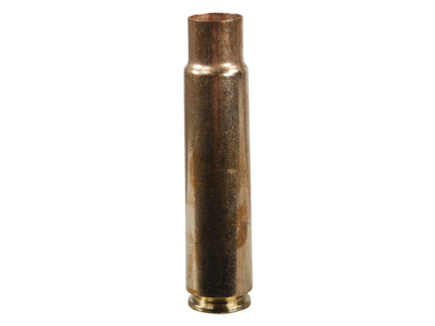 Quality Cartridge Reloading Brass 375-284 Winchester Box of 20