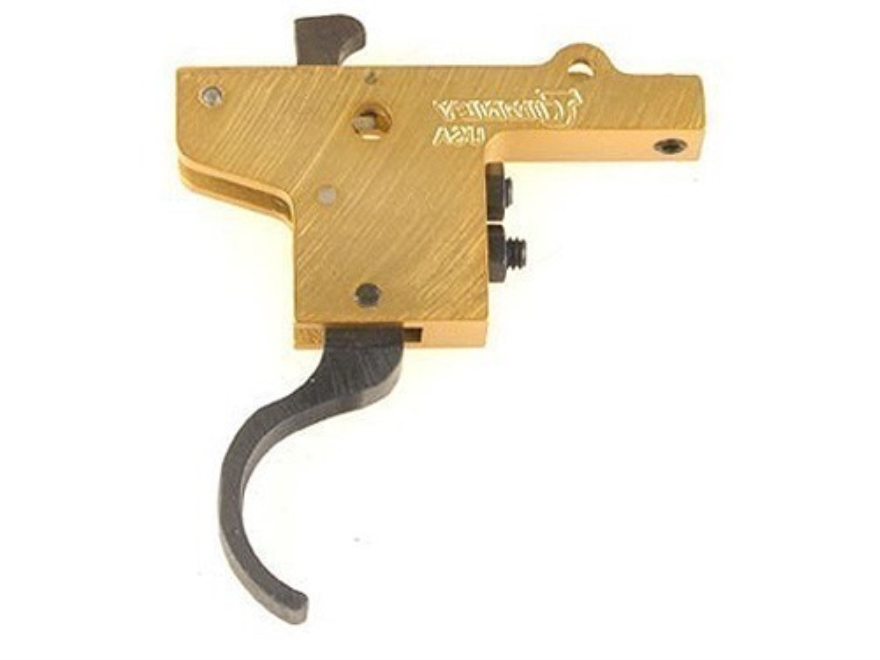 Timney Featherweight Rifle Trigger Mauser Swedish 94, Spanish 93, 95 without Safety 1-1...