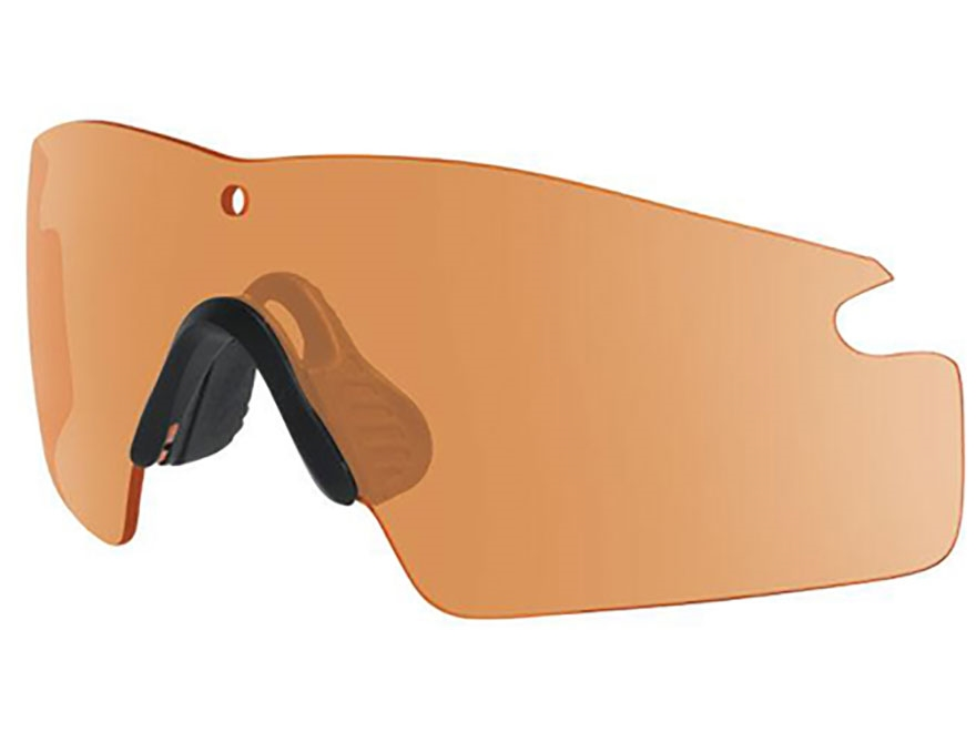 oakley si ballistic m frame 30 agro replacement lens