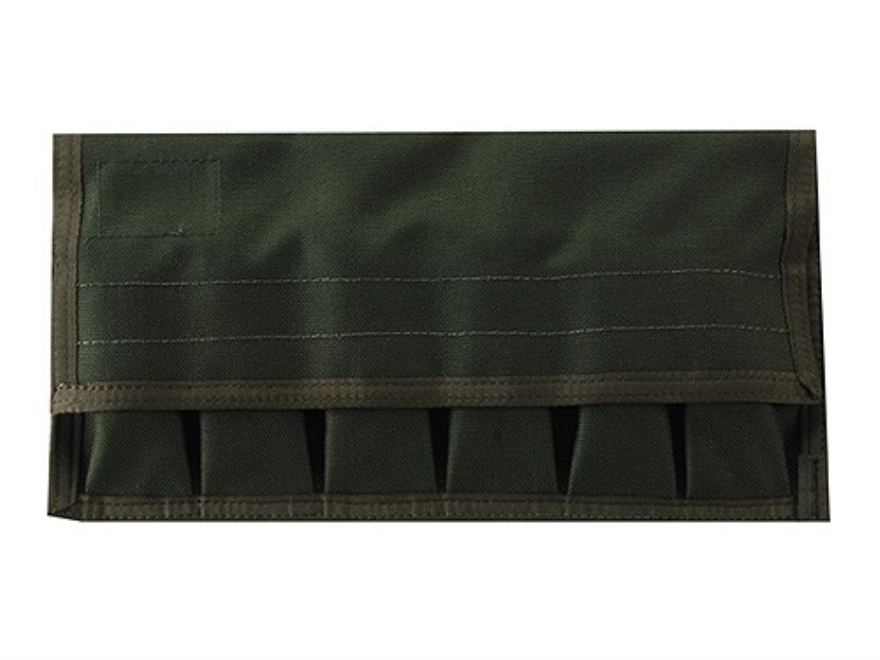 California Competition Works 6 Pistol Magazine Storage Pouch Nylon
