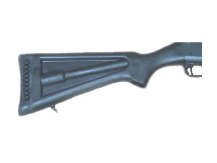 Choate Skeletonized Buttstock Winchester 1200, 1300, 1400 Synthetic Black