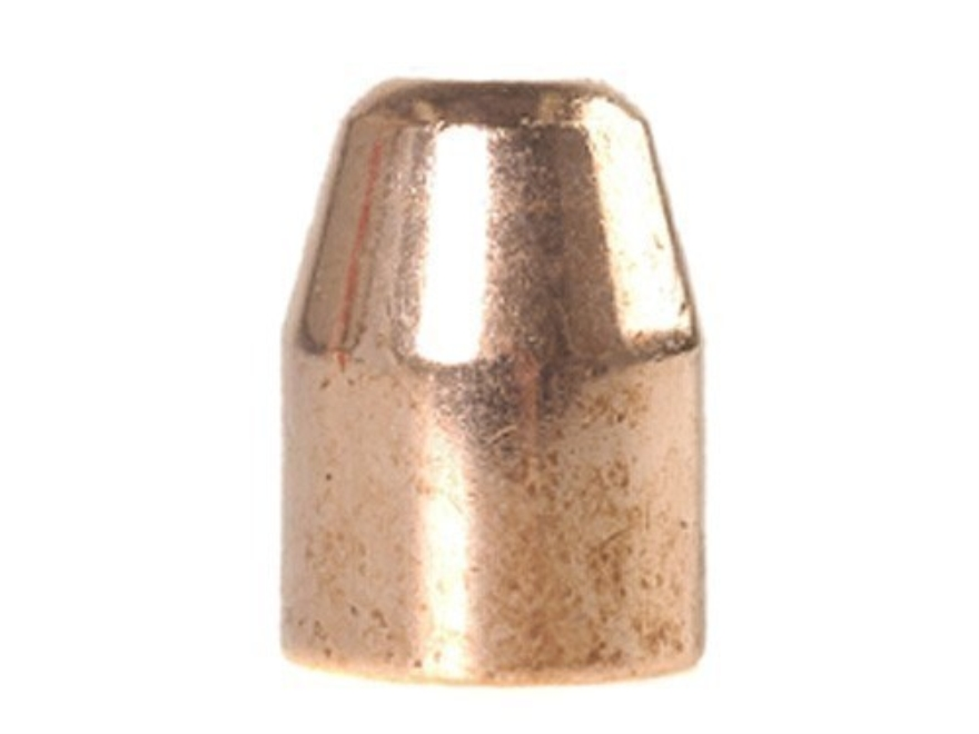 Hornady Bullets 45 Caliber (451 Diameter) 230 Grain Full Metal Jacket Flat Nose Box of ...