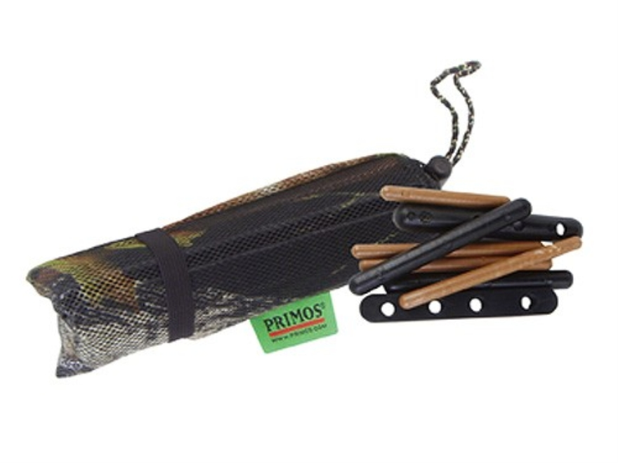 Primos Big Bucks Rattle Bag Deer Call