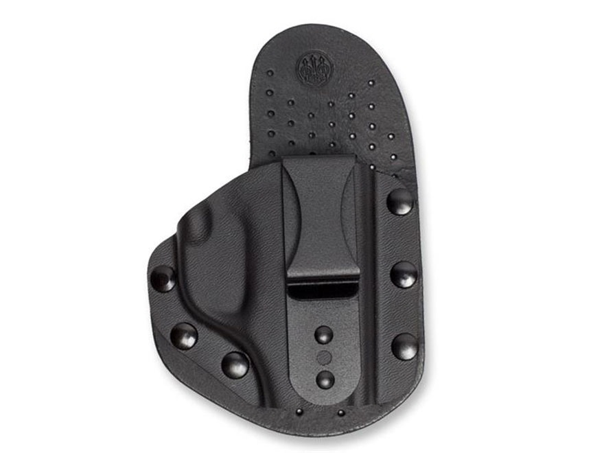 Beretta Inside the Waistband Holster Right Hand Beretta Pico ABS and Leather