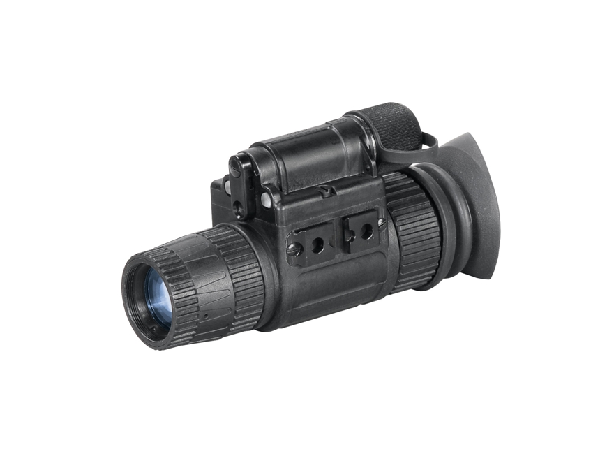 Armasight Bravo N-14 Gen 3 Multi-Purpose Night Vision Monocular 1x Matte