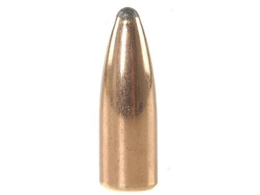 Speer Bullets 22 Caliber (224 Diameter) 55 Grain Spitzer