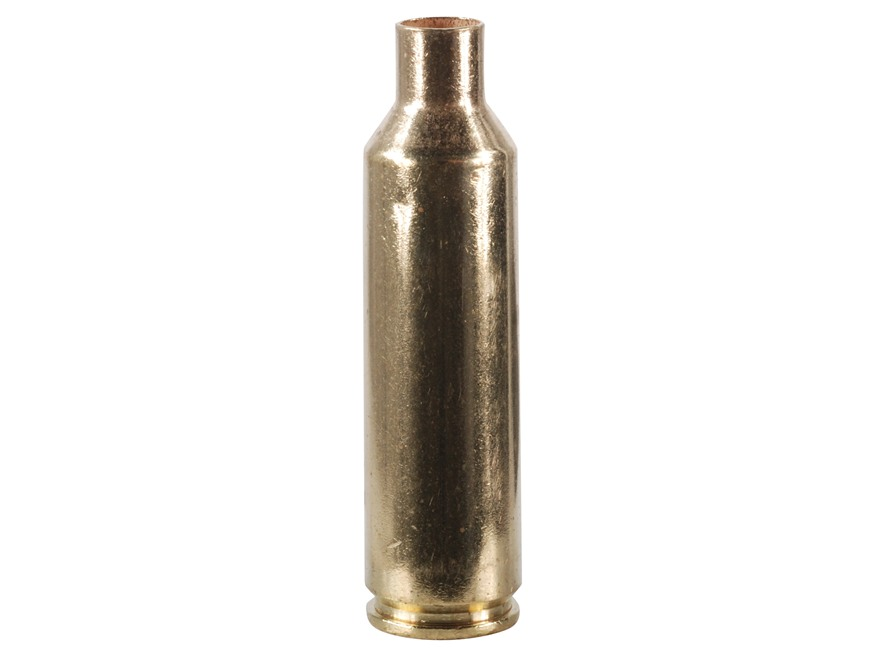 Winchester Reloading Brass 270 Winchester Short Magnum (WSM)