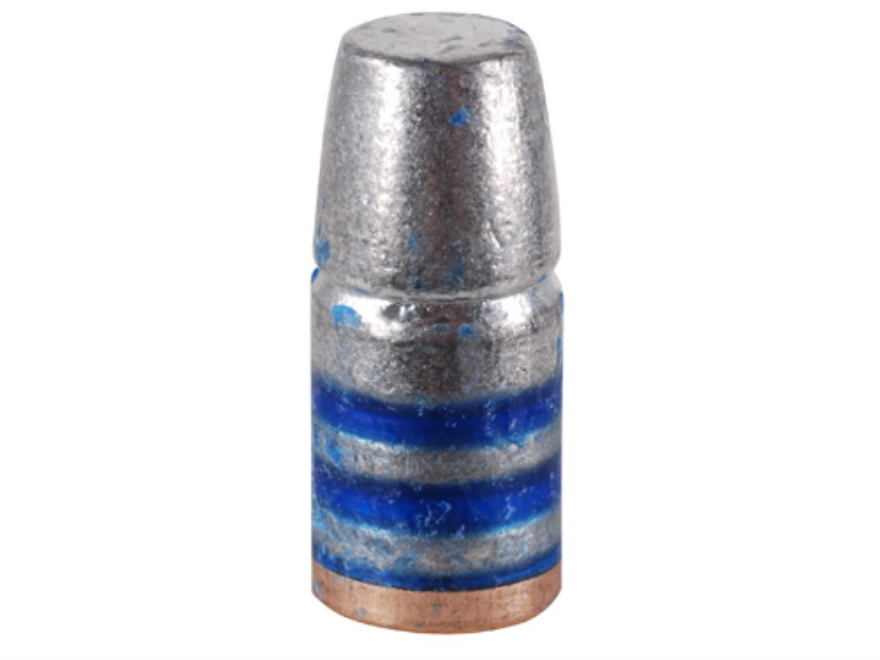 Cast Performance Bullets 38 Caliber (358 Diameter) 200 Grain Lead Wide Long Nose Gas Check