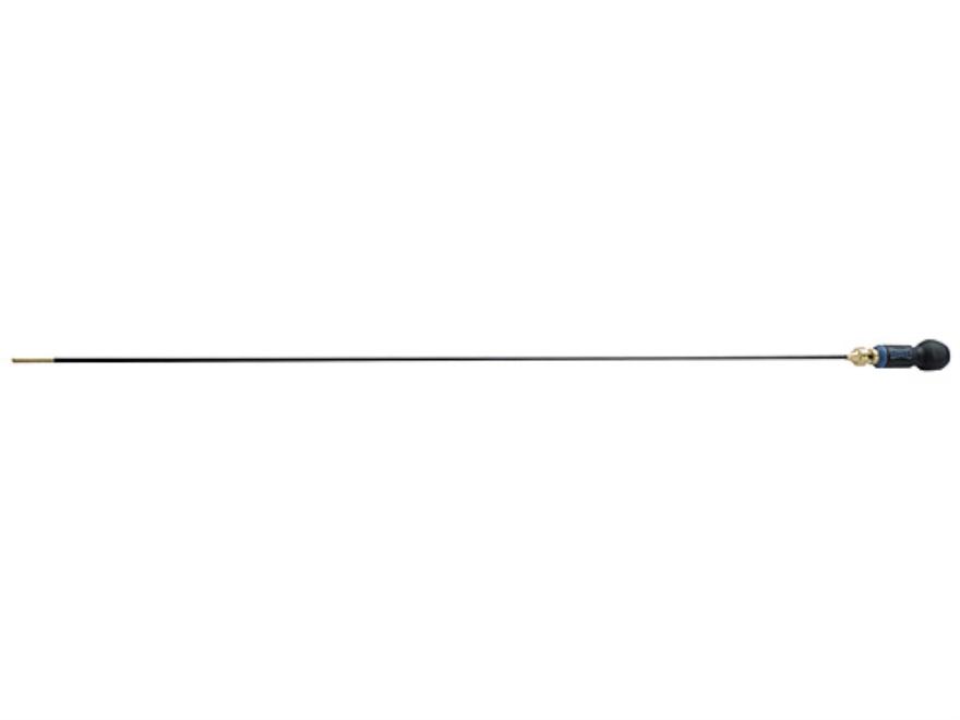 "Gunslick Pro 1-Piece Cleaning Rod 22 to 26 Caliber 44"" Carbon Fiber 8 x 32 Thread with ..."