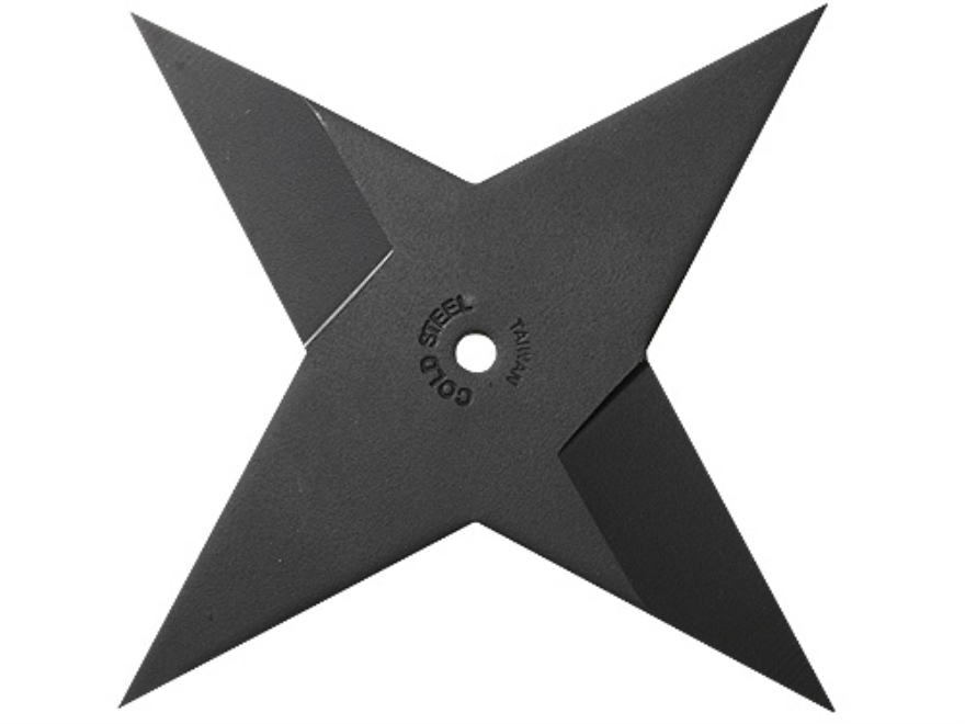 "Cold Steel Sure Strike 5.75"" Throwing Star"