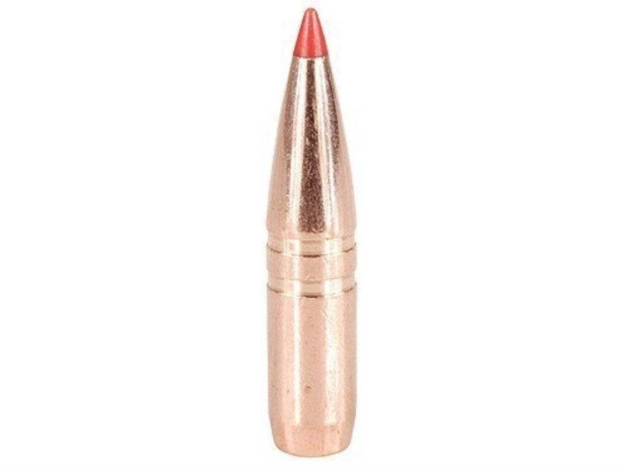 Hornady GMX Bullets 270 Caliber (277 Diameter) 130 Grain GMX Boat Tail Lead-Free Box of 50