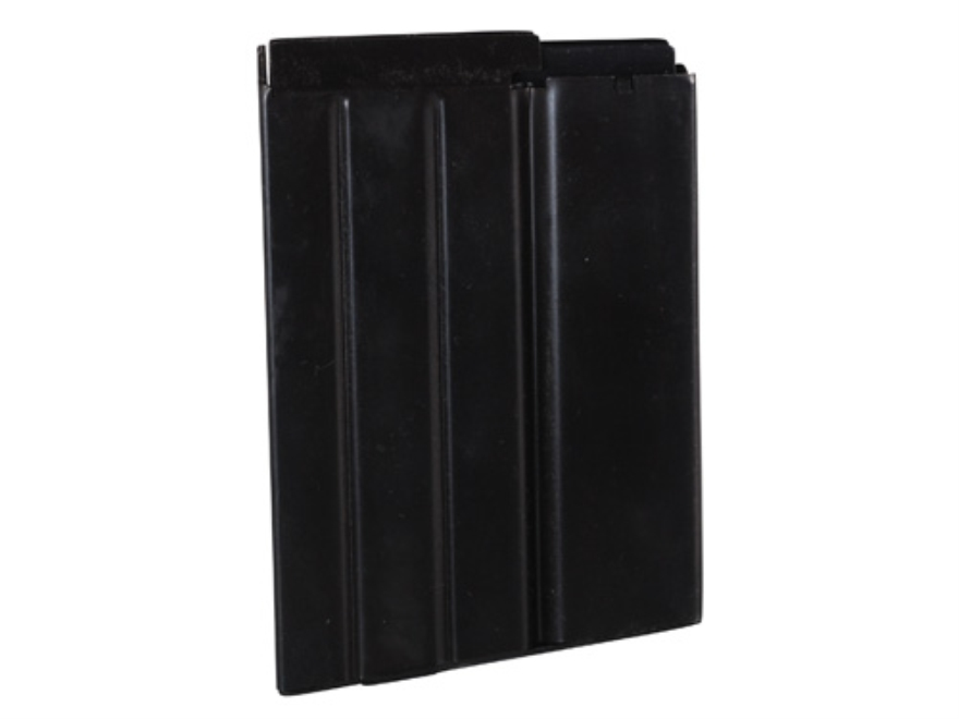 Wyatt's Outdoors Detachable Magazine 223 Remington, 5.56x45mm, 300 AAC Blackout Black