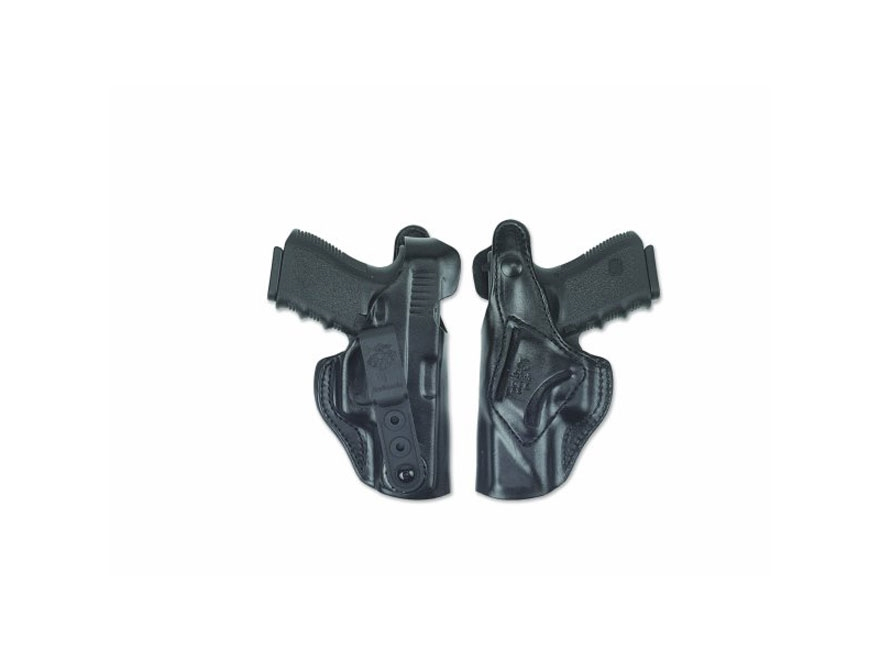 DeSantis The Companion II Inside/Outside the Waistband Holster Right Hand S&W J 332, 34...