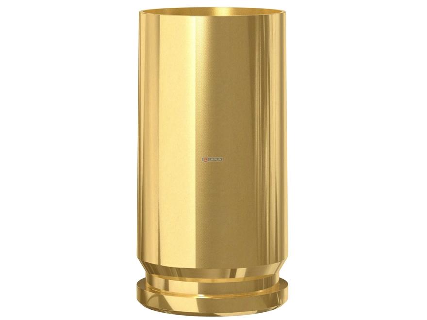 Lapua Reloading Brass 9mm Luger Box of 100 (Bulk Packaged)