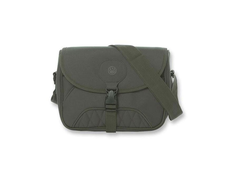 Beretta Gamekeeper 75 Cartridge Bag Nylon Green