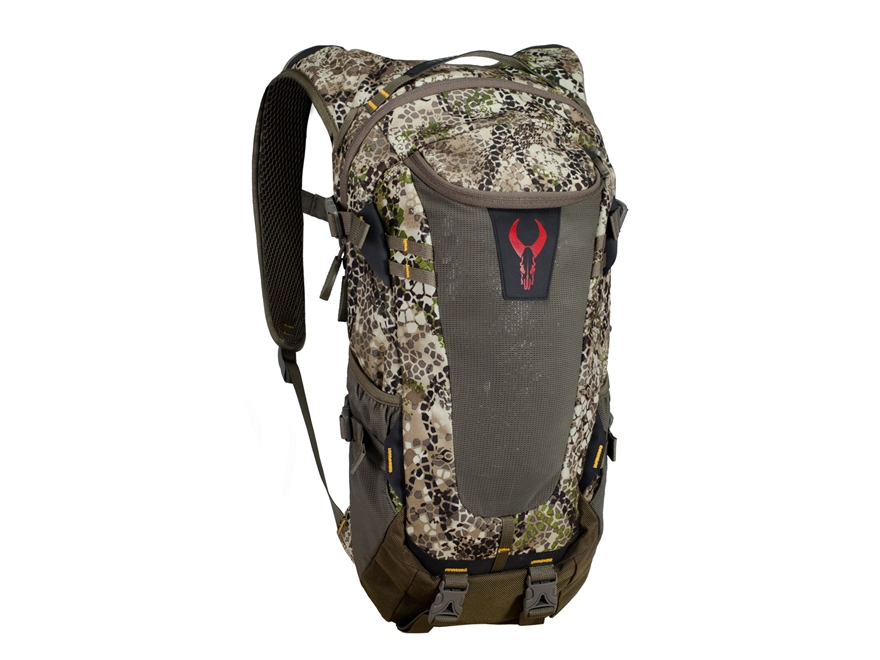 Badlands Scout Backpack Synthetic Blend Badlands Approach Camo