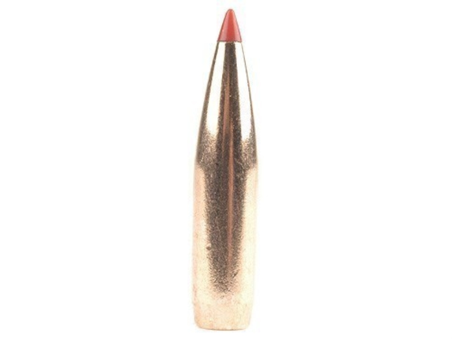 Hornady InterBond Bullets 284 Caliber, 7mm (284 Diameter) 154 Grain Bonded Boat Tail Bo...