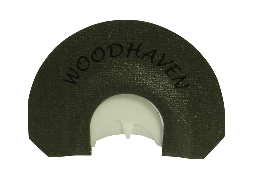 Woodhaven Simple Wing Diaphragm Turkey Call