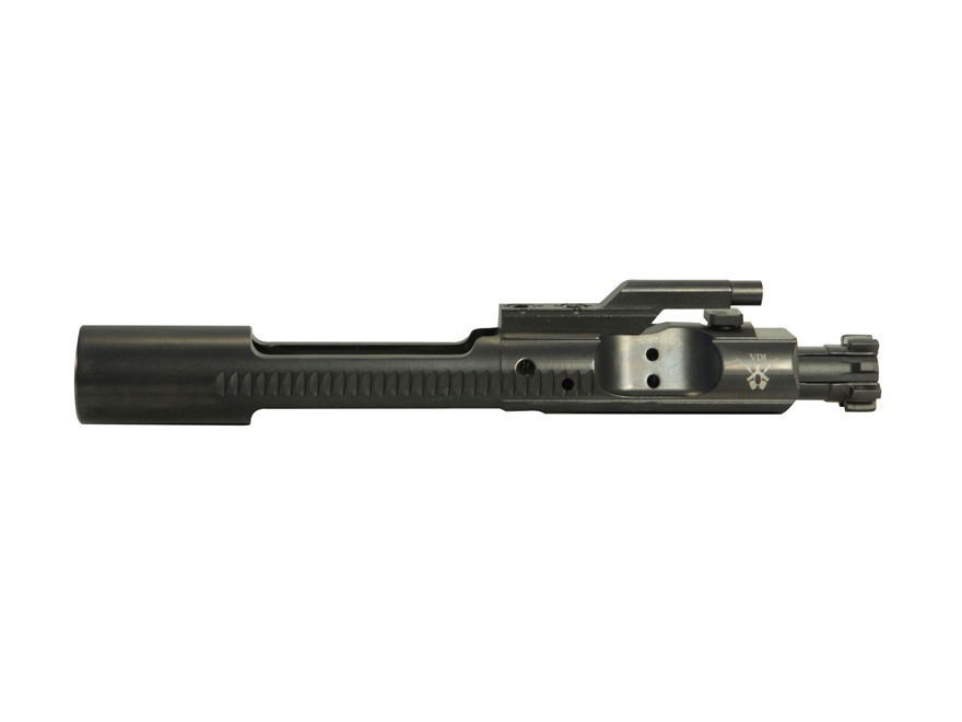 VooDoo Innovations Bolt Carrier Group Mil-Spec AR-15 223 Remington LifeCoat