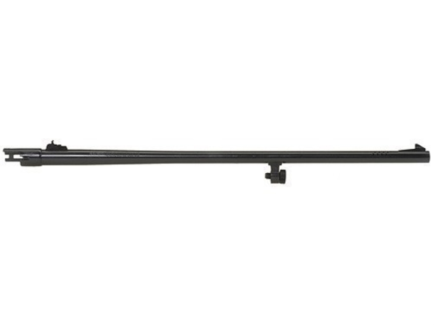 """Mossberg Barrel Mossberg 500 20 Gauge 3"""" 1 in 36"""" Twist 24"""" Rifled with Rifle Sights Po..."""