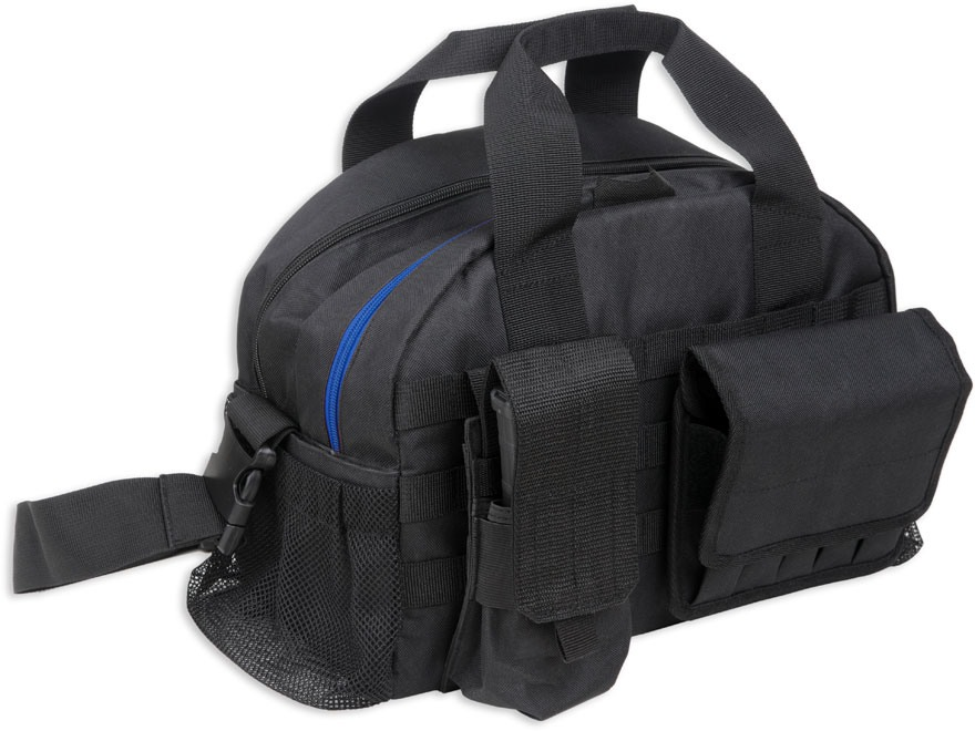 Colt Tactical Range Bag Nylon Black