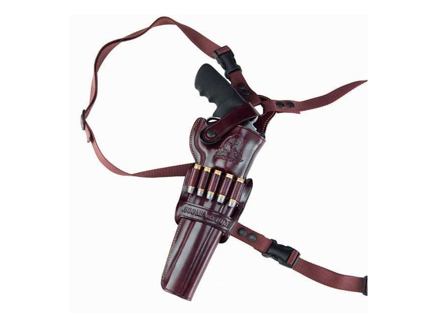 "Galco Kodiak Shoulder Holster System Right Hand S&W 29, Taurus 44 8.375"" Barrel, Ruger ..."