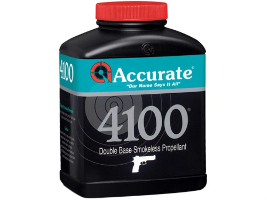 Accurate 4100 Smokeless Powder