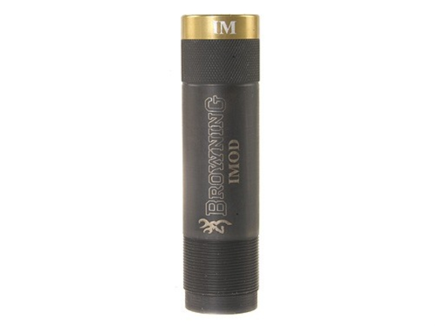 Browning Midas Grade Extended Choke Tube Browning Invector Plus 12 Gauge