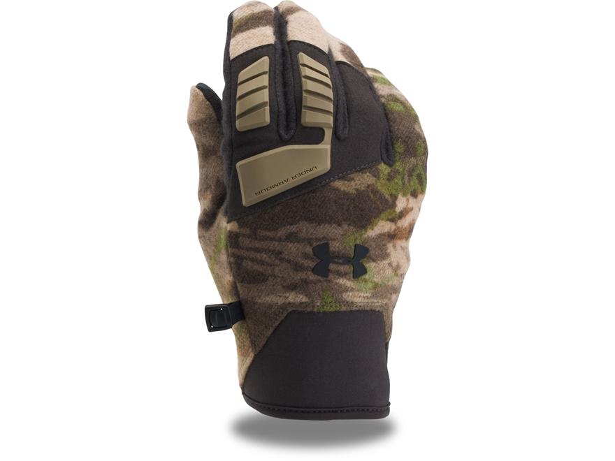 Under Armour UA Scent Control SpeedFreek Wool Gloves