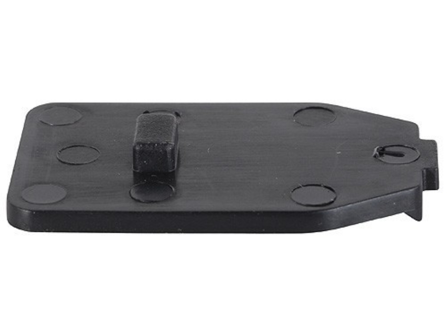 Smith & Wesson Magazine Floorplate Catch Assembly S&W SW9C, SW9E, SW9F Steel Black