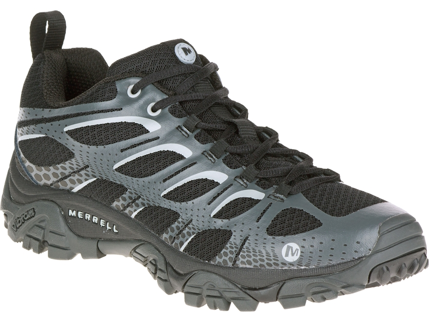 "Merrell Moab Edge 4"" Hiking Shoes Mesh Men's"