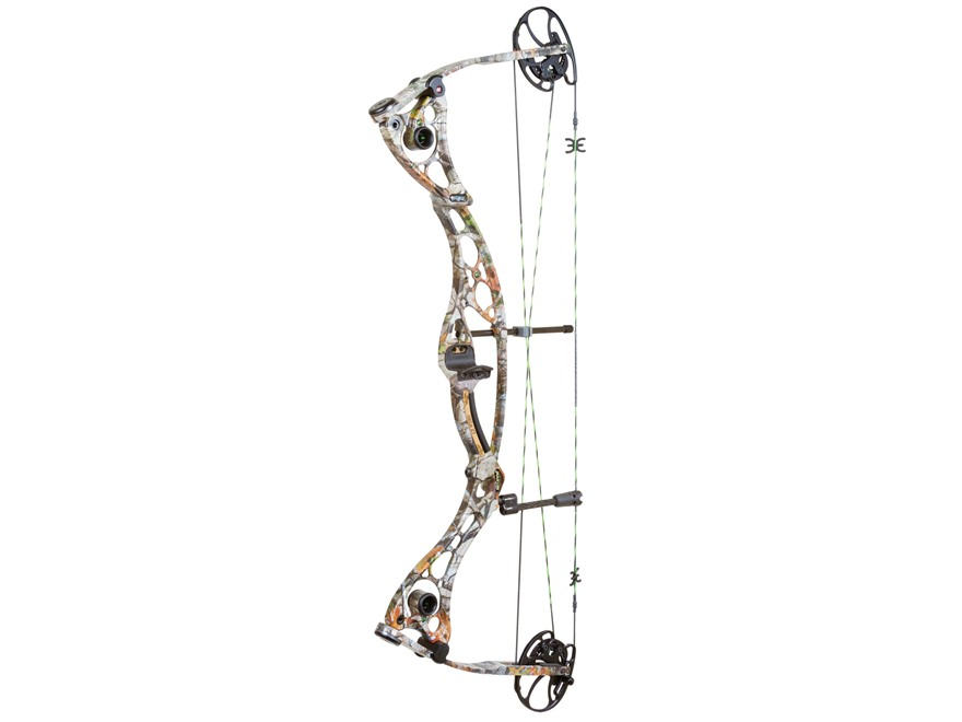 Martin Onza XT Platinum Compound Bow Package