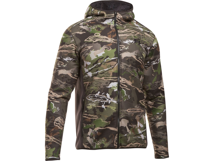 Under Armour Men's UA Stealth Mid-Season Scent Control Hoodie