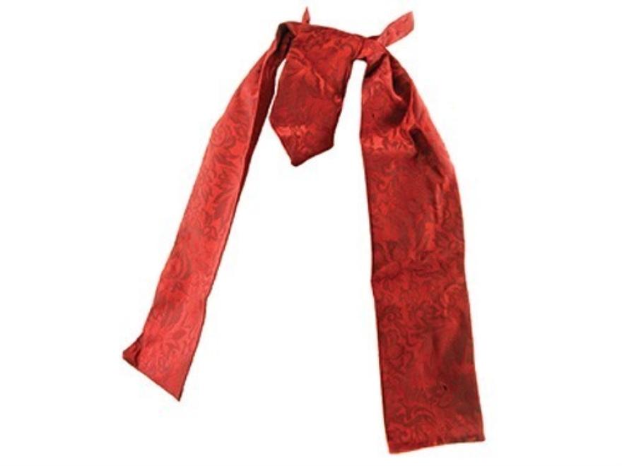 WahMaker Puff Tie Silk