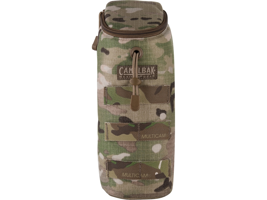 Camelbak Max Gear MOLLE Bottle Pouch 500D Cordura Fabric